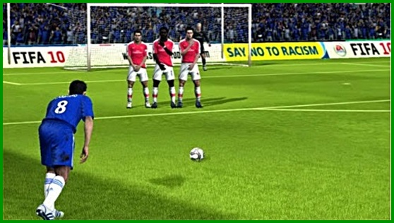 FIFA 10 Game Picture 3