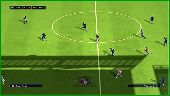 FIFA 10 Game Picture