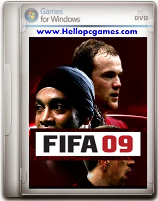 Fifa Street Football Pc Game Full Version