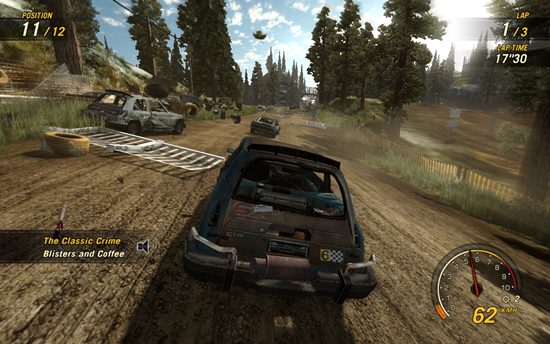 FlatOut Ultimate Carnage Game Picture 3