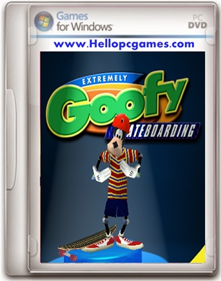 Goofy Skateboarding Game