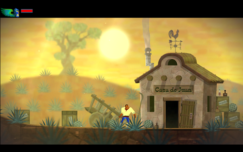 Guacamelee Game Picture (2)