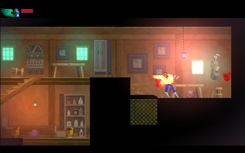 Guacamelee Game Picture (4)