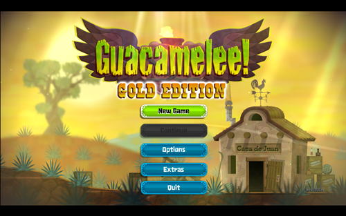 Guacamelee Game Picture (5)