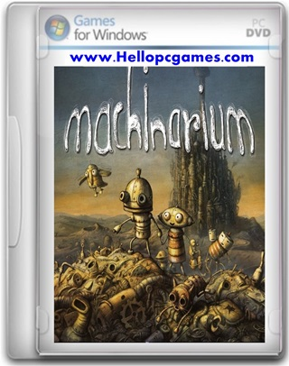 download free game machinarium