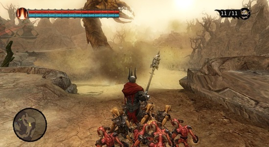 Overlord Raising Hell Game Picture 3