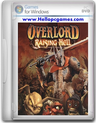 Overlord Raising Hell Game