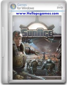 SunAge Game