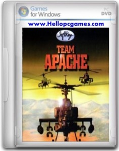 Team Apache Game