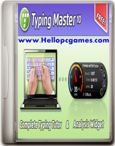 Typing Master Software