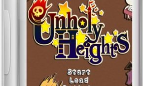 Unholy Heights Game