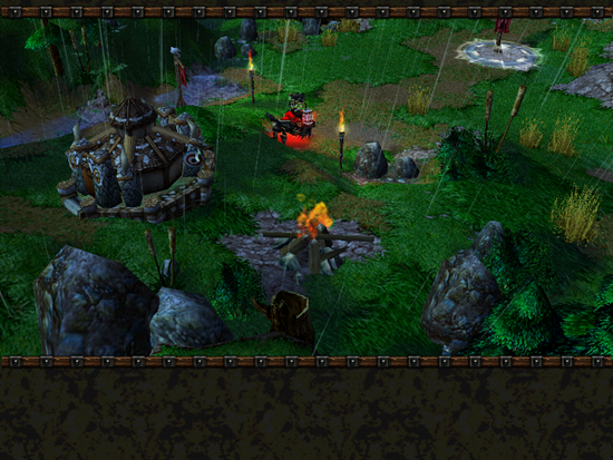 Warcraft 3 Reign Of Chaos Game Picture 3