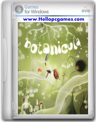 Botanicula Game