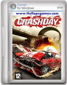 Crashday Game