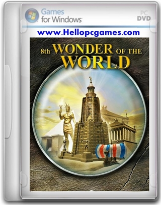 Cultures Northland 8th Wonder Of The World Game