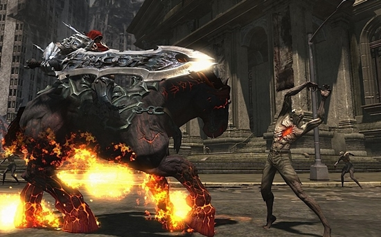 Darksiders Game picture 3