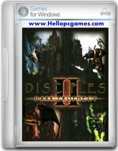 Disciples 2 Dark Prophecy Game