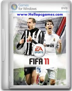 FIFA 11 Game