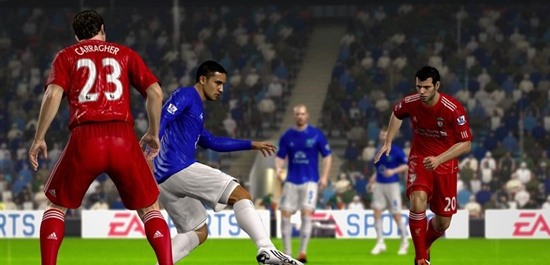 FIFA 11 Game Picture 2
