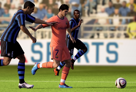 FIFA 11 Game Picture 3