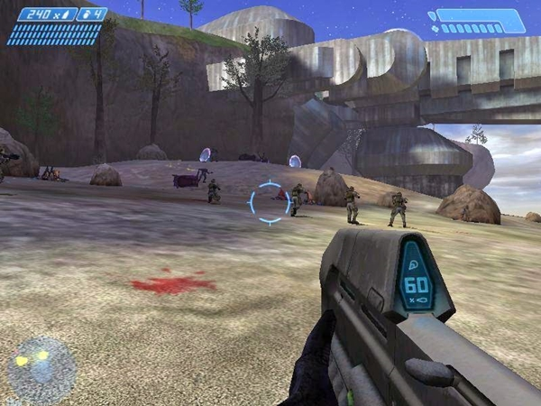 Halo Cheat Codes for PC - Video Game Cheats - Lifewire