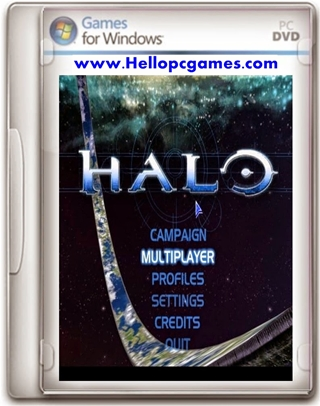 Halo 1 Game