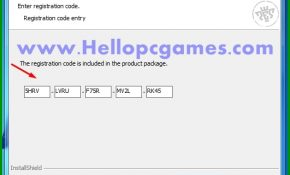 How to Install Pro Evolution Soccer 2010 Game With Key-Picture 4