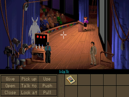 Indiana Jones And The Fate Of Atlantis Game Picture 3