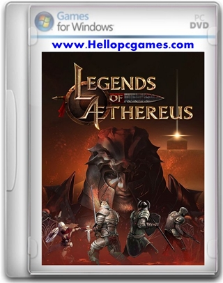 Legends Of Aethereus Game