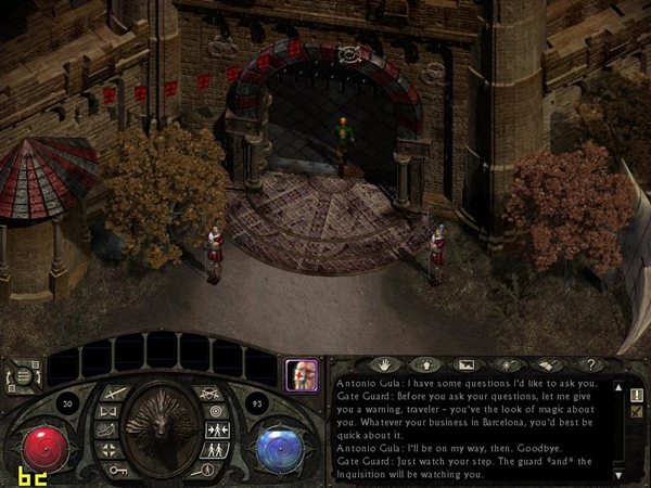 Lionheart Legacy Of The Crusader Game Picture 3