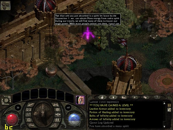 Lionheart Legacy Of The Crusader Game Picture 4