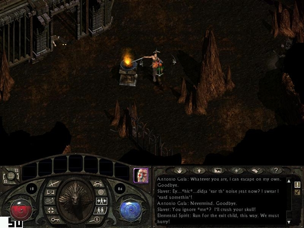 Lionheart Legacy Of The Crusader Game Picture