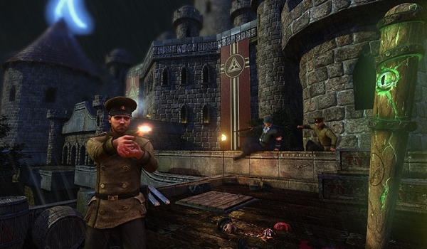 Rise Of The Triad Game Picture 2