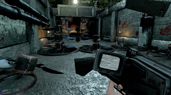 Rise Of The Triad Game Picture 3
