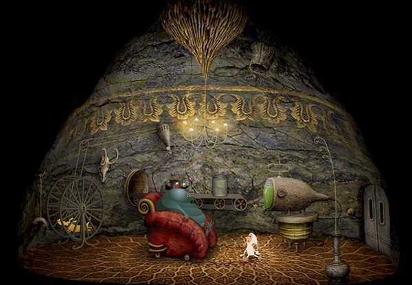 Samorost 2 Game Picture 3