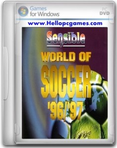 Sensible World Of Soccer 96/97 Game