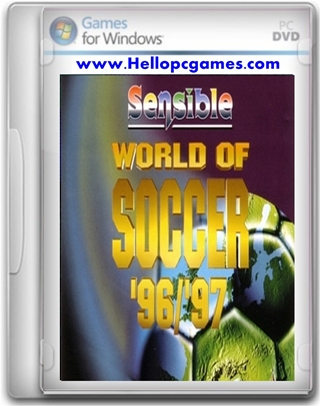 Sensible World Of Soccer 96-97 Game