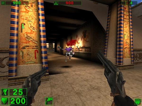 Serious Sam The First Encounter Game Picture 2