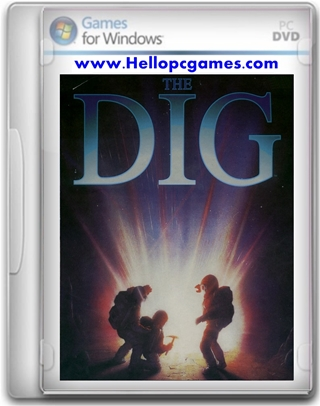 The Dig Game
