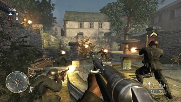 Call Of Duty 1 Game Picture 2