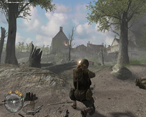 Call Of Duty 2 Game Picture 2