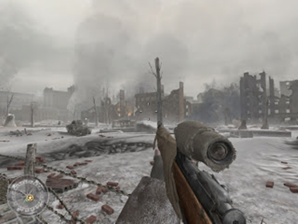 Call Of Duty 2 Game Picture 3