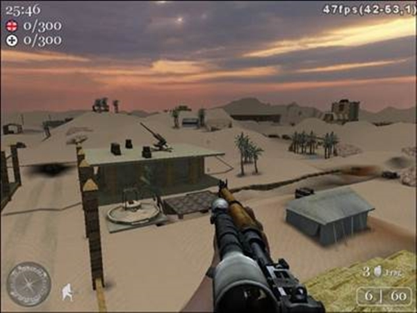 Call Of Duty 2 Game Picture