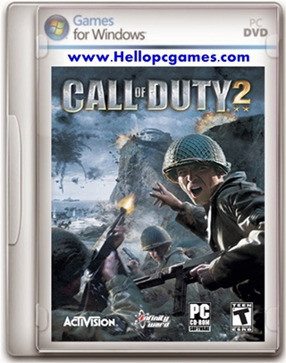 Call Of Duty 2 Game