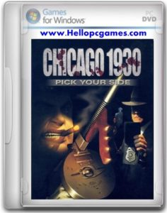 Chicago 1930 Game