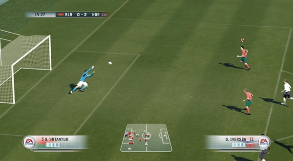 Ea Sports Games For Pc : Ea sports fifa game free download full version for pc