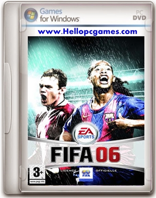 Fifa download pc game world version 2010 full free cup