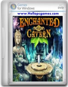 Enchanted Cavern 2 Game