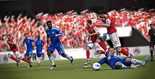 FIFA 13 Game Picture 2