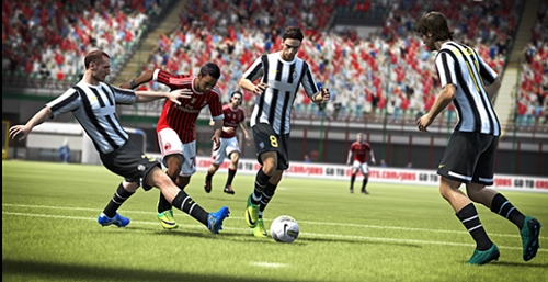 FIFA 13 Game Picture 3